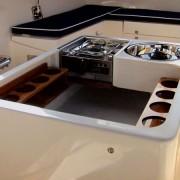 Pentry, vask og oppbevaring